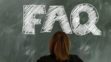 FAQ zum Thema Rauchen