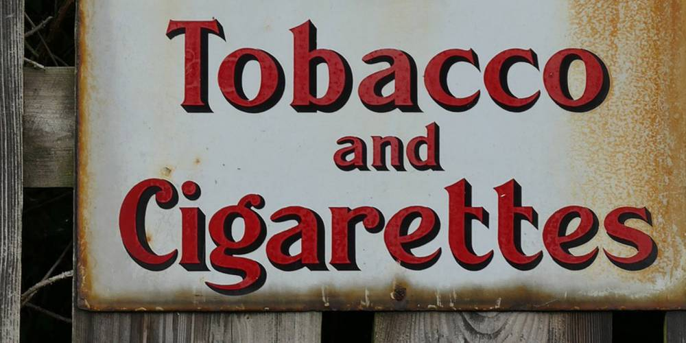 Wie die Werbung Nichtraucher zu Rauchern macht