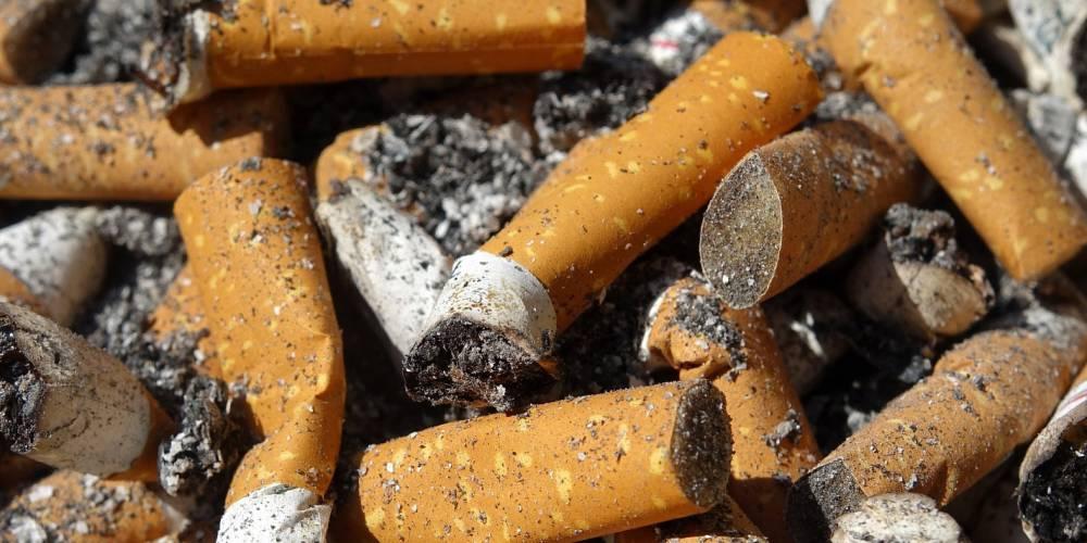 Was Raucher täglich einatmen
