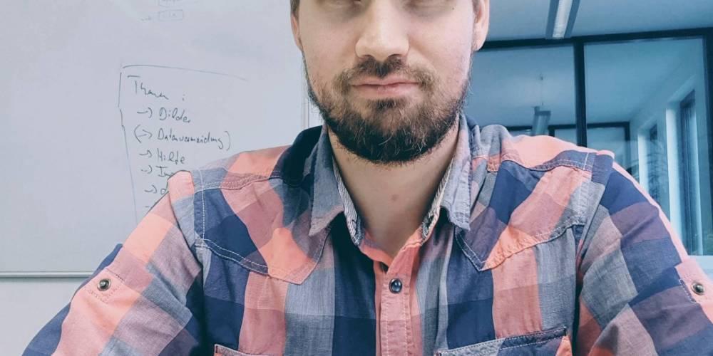 """Die """"Rauchen aufhören"""" App – Interview mit Christian Dudzik"""
