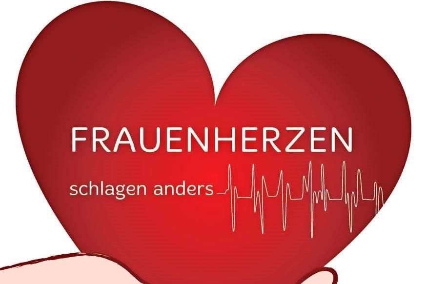 VORTRAG ABGESAGT! Frauenherzen schlagen anders – Gesunde Gemeinde Neuhofen