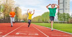 OÖ Familienbund Kids Run