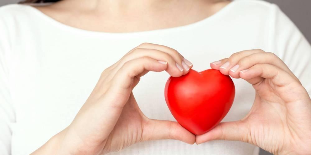 Die 7 wichtigsten Regeln für ihr Herz