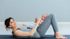 Elki Ried: Yoga für Mama & Baby