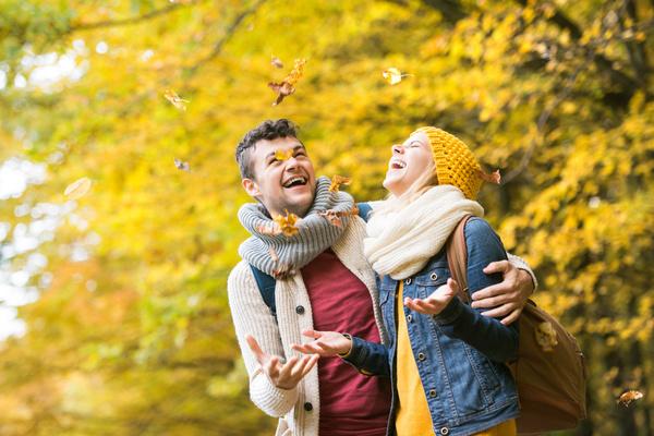 10 Tips für einen gesunden Herbst