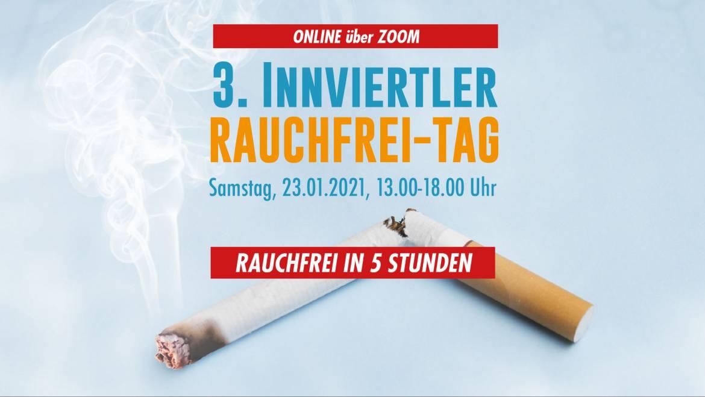 3. Innviertler Rauchfrei-Tag