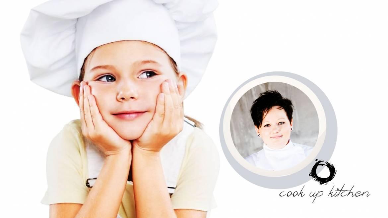 Fast Food oder Slim Fast? Ein Kochkurs für Teenies und Kinder.
