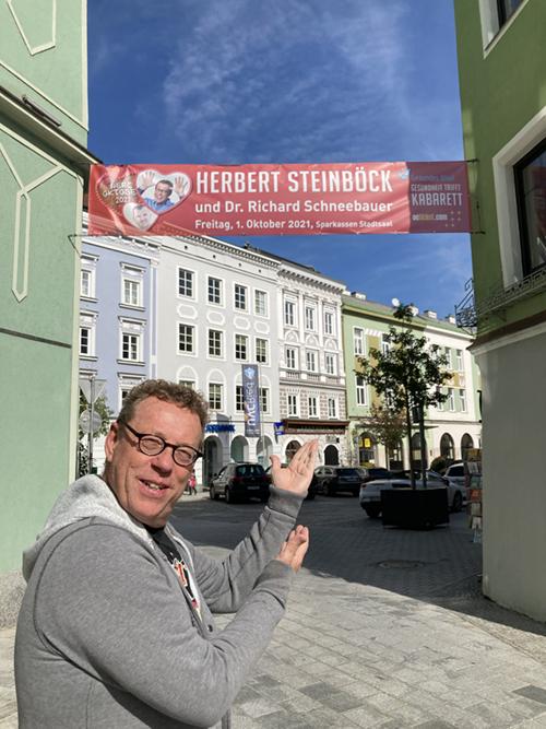 Herbert Steinböck