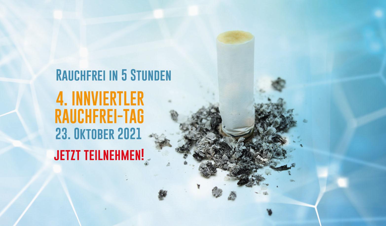 Innviertler Rauchfrei Tag